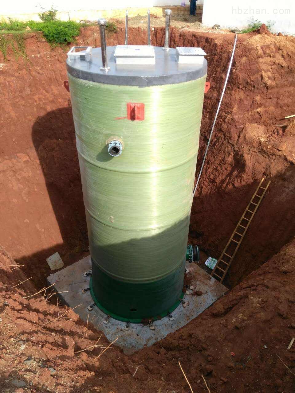 抚州 河流湖泊雨水泵站