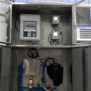 饮用水比色法余氯在线分析仪