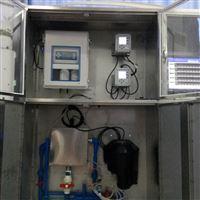 自来水在线余氯分析仪