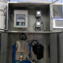 水厂余氯/总氯分析仪