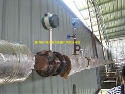 JCVF合成革厂蒸汽计量表精川用心制造