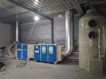 废气湿式治理设备沧州环保设备