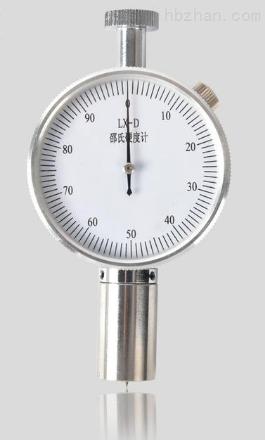 TIME5410邵氏硬度计