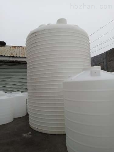 50立方塑料储水箱 50立方硫酸储罐