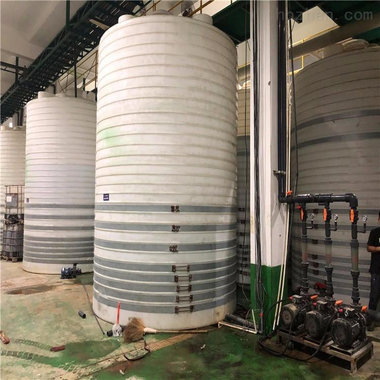 50吨塑料大桶 聚乙烯储罐