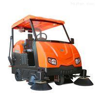 KM-V6驾驶式扫地机大型工业清扫树叶吸尘KM-V6