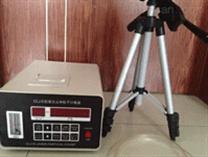 半導體激光數碼管型塵埃粒子計數器