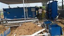 铜川生活污水处理设备定做