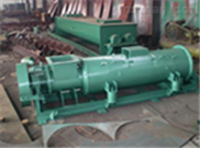 单轴粉尘加湿机生产厂家