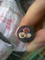 現貨-MYQ3*2.5+1*1.5礦用阻燃橡膠電纜