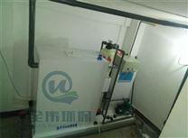 巢湖小型医院污水处理设备种类齐全