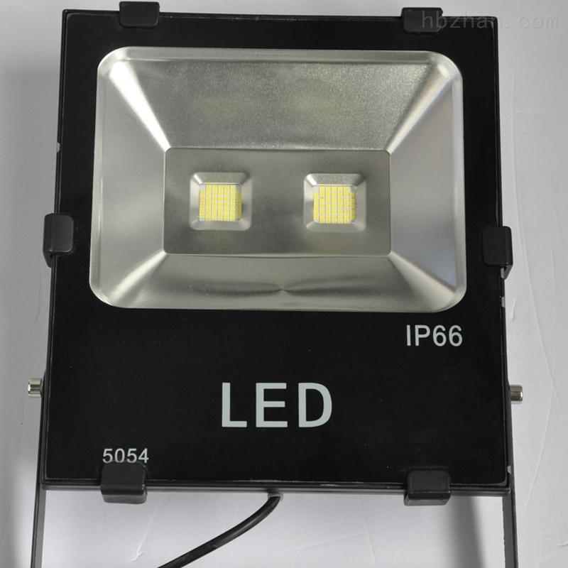 LED投光灯大功率防水防尘防腐浊射灯