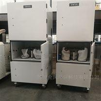 移动柜式单机工业集尘机
