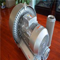 生物肥料發酵高壓鼓風機