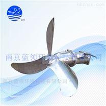 硫化推流器新型高效节能潜水低速推流机