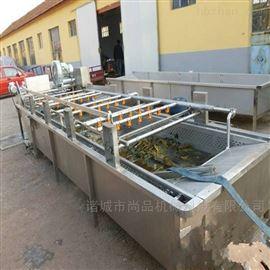 SY-3000水浴式海带清洗机/海带脱盐机器