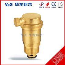 銅自動排氣閥