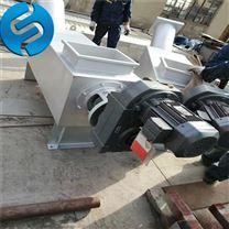 高排水螺旋压榨输送机