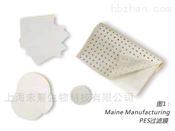 GVS聚醚砜(PES)膜 孔径0.22um现货供应