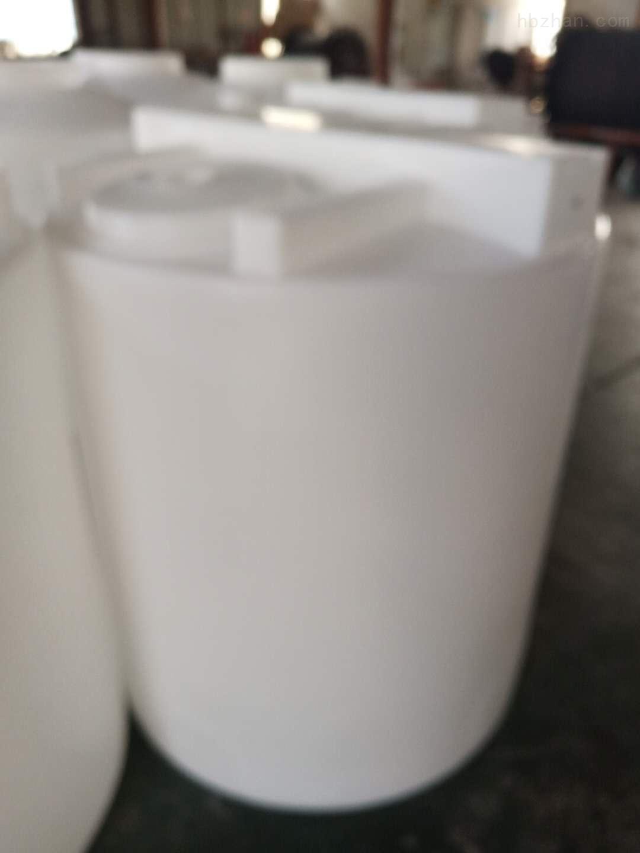 谦源1吨塑料搅拌罐 醋酸钠加药箱