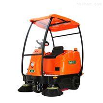 駕駛式自動掃地機大吸力掃地車工廠戶外道路