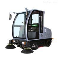 KM-V5驾驶式全封闭扫地机工厂公园清扫车KM-V5