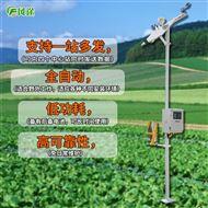 FT-TS300土壤墒情监测仪厂家