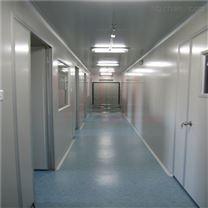 核酸检测室 医院检验室装修