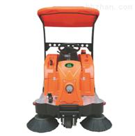 KM-V7小型驾驶扫地车