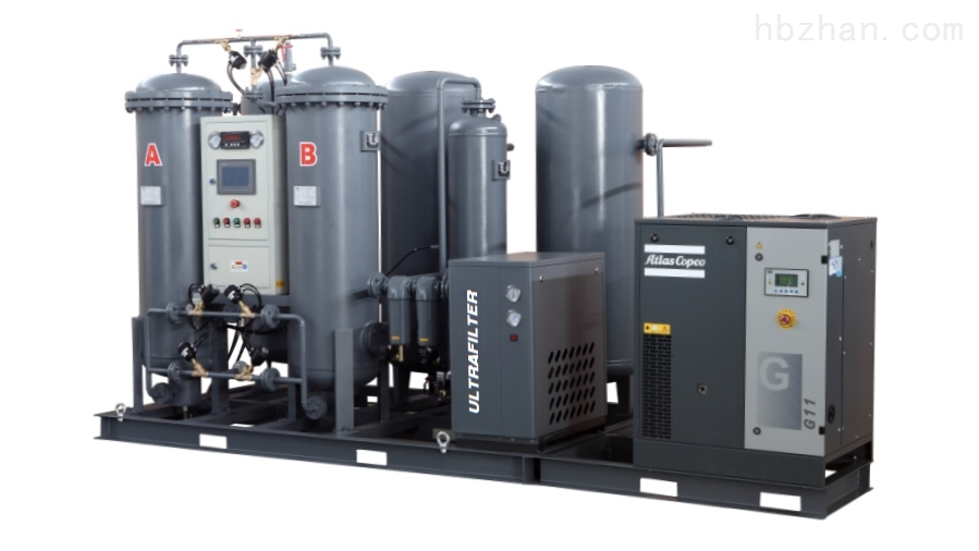 煤矿行业用固定式注氮系统