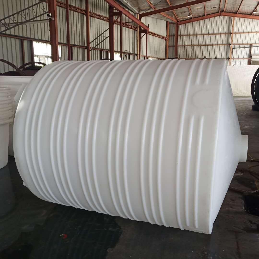 谦源3吨计量箱 乙二醇储罐