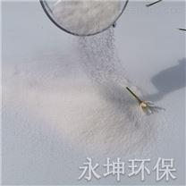 制香专用聚丙烯酰胺用量