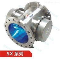 SX系列中压紫外线消毒器