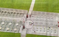 FGL-XDCC养猪场理想的高压喷雾清洗机设备
