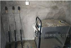 FGL-山西养猪场全自动车辆消毒通道设备厂家