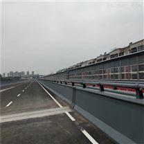 高速公路金属百叶隔音声屏障制作厂家