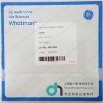GE Whatman 1Chr纤维素层析滤纸