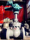 MKZ941H-100MKZ941H-100煤安型电动闸阀
