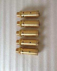 安全阀AK28X-16T DN25 整定压力0.38MPA
