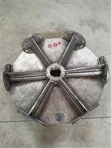 不锈钢冷却塔叶轮