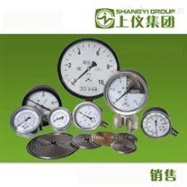 YEJ-101、YEJ-121 矩形膜盒压力表 上仪集团