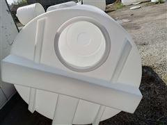 MC-5000L兰州5立方塑料加药桶 化学药剂配药罐