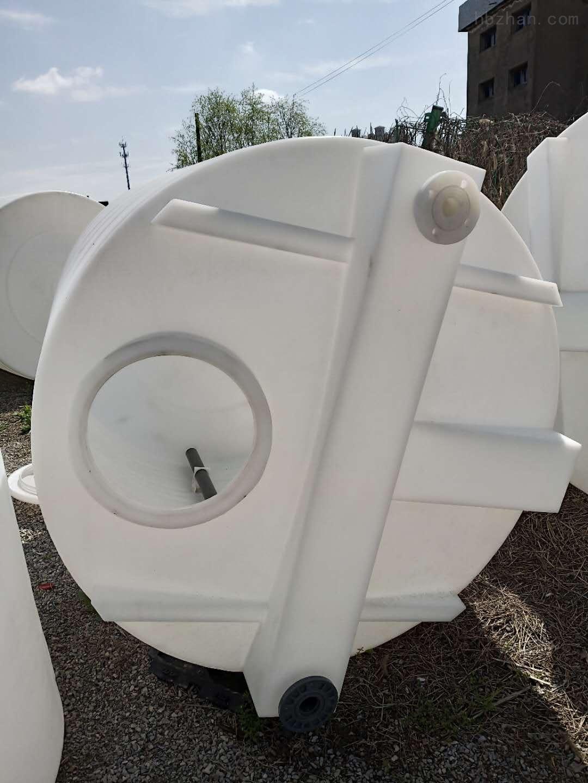 兰州锥底加药箱 减水剂配置桶
