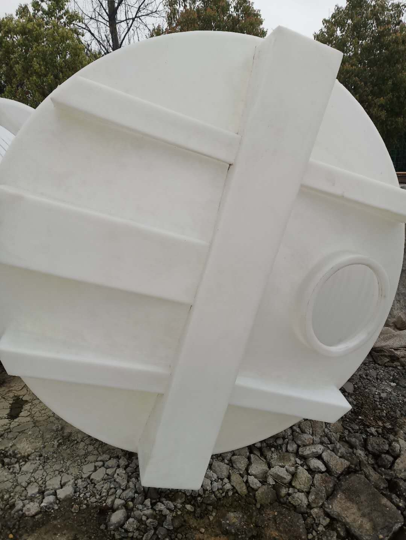 兰州5吨塑料搅拌桶 聚丙烯酰胺储存罐