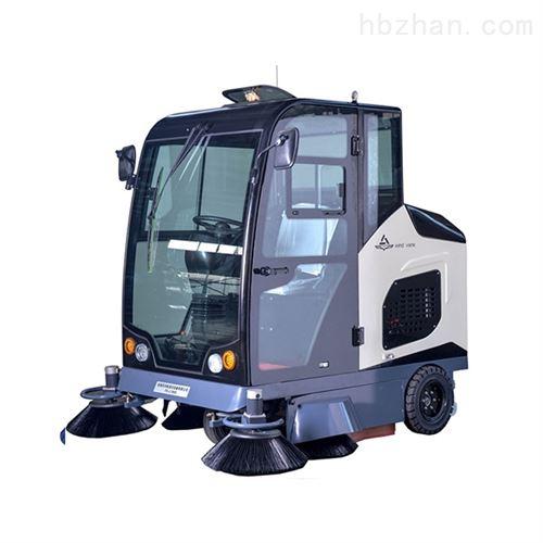 厂区室外电动扫地车