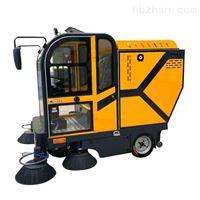环卫座驾式扫地车