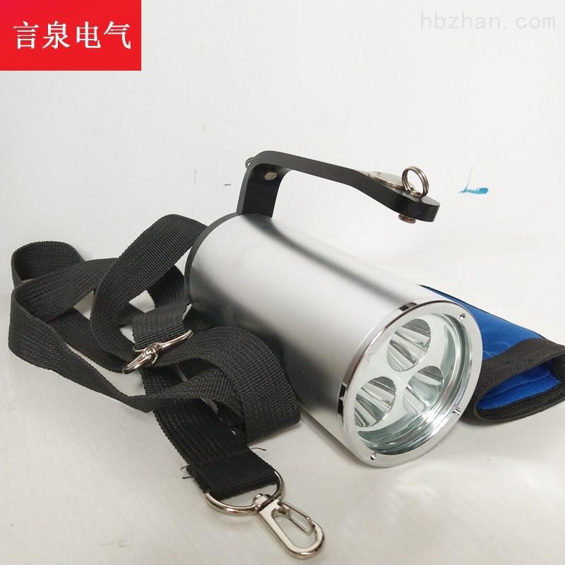 BHL6703户外便携手提式防爆探照灯LED巡检灯