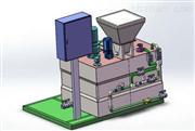 HP系列溶液制备系统