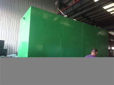 RC医院污水处理设备工艺流程