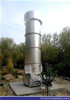 600立方/小时沼气发电工程用内燃式沼气火炬